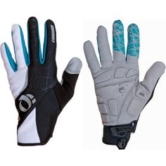 Pearl Izumi Women\\\'s Cyclone Gel Gloves