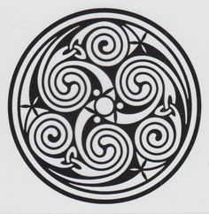 Celtic Symbol For Fire | galleryhip.com - The Hippest Galleries!