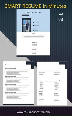 Resume Review, Modern Cv Template, Cover Letter Format, Creative Resume, Professional Resume, Curriculum, No Response, Templates