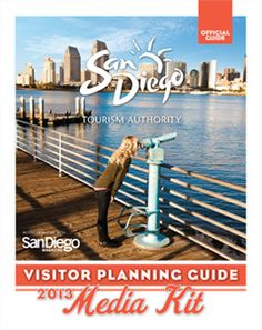 San Diego Visitor Planning Guide - San Diego, California Places Ive Been, Places To Go, Florida Keys, Spring Green, Touring, Alaska, Vacations, San Diego, United States