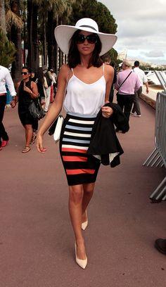 Good Lord - festival internacional de cine de Cannes 2013 - Lucy Mecklenburgh