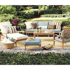 Amazing teak garden furniture ebay for 2019 Painting Wooden Furniture, Patio Furniture Cushions, Teak Outdoor Furniture, Furniture Layout, Cheap Furniture, Rustic Furniture, Home Furniture, Modern Furniture, Furniture Ideas