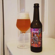Sonnenøl Season 2 @vonfreude #craftbeer #hamburg #kiel #saison #saisonbier #beerlove #beerstagram #instabeer #beerporn #beergasm #ilovebeer #drinkcraftnotcrap #craftbeerkiel #cheers