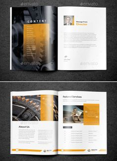 Advertising Brochure Template Pintaohou On Visual Design  Pinterest  Indesign Brochure .