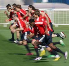 In generale la Resistenza è definita come la capacità..Per Tschier la Resistenza generale è la capacità dell'atleta..nel calcio l'allenamento di Resistenza