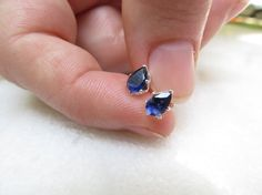 Blue  by Xena on Etsy