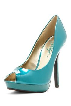 holy pumps!(:
