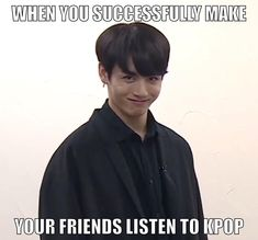 I got my little sister into kpop and i regret it so much. She's such a koreaboo.
