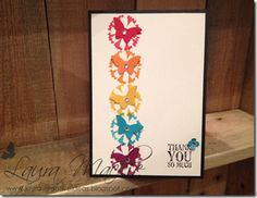 Petal parade stampin up sale a bration