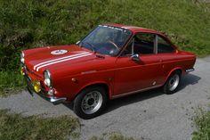 Fiat Moretti 500 Coupé (1964-1967) Fiat 850, Fiat Abarth, Steyr, City Car, Small Cars, Fast Cars, Vintage Cars, Motors, Retro