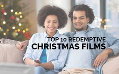 Top Ten Redemptive Christmas Films, 2020 Classic Christmas Movies, Retro Christmas, Christmas Carol, Best Christmas Pageant Ever, Genesis One, Kirk Cameron, The Nativity Story, Orphan Girl, True Meaning Of Christmas