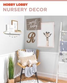 Any spring due dates out there? Decorate your nursery with off wall decor and pillows. Baby Nursery Decor, Nursery Design, Nursery Ideas, Room Ideas, Ad Home, Hobbies That Make Money, Wall Decor, Room Decor, Boy Room