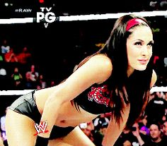 New GIFs of Brie Bella Looking Cute on RAW http://dailywrestlingnews.com/?p=65324