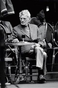 Beckett ❤️