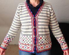 Ravelry: grille61's Norwegische Jacke