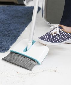 Look at this Flipside Broom/Duster on #zulily today!
