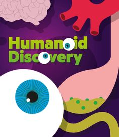 Humanoid Discovery Queensland Museum
