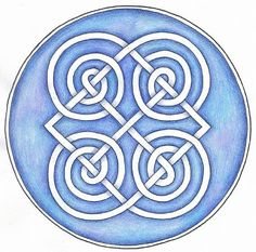 This sight is really cool. Even shows you how to design a Celtic knot.  How+to+Draw+Celtic+Knotwork+