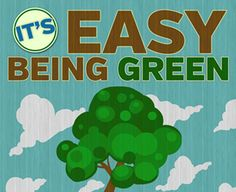 Go green for Earth Day! - In the News: SFist