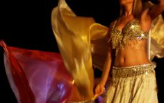 La #danzadelventre a Spazio Aries ogni settimana è speciale!#danzaconvelo, #cimbali e #percussioni!
