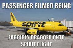 Spirit Flights, Ga In, Never Again, First Class, Aircraft, Lol, Humor, Memes, Instagram Posts