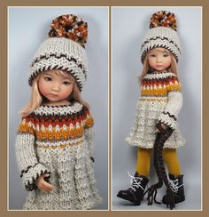 Fall Outfit from maggie_kate_create on ebay, BIN $95.00.