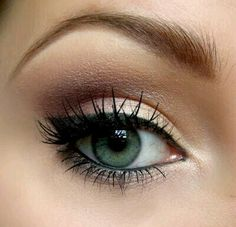 Bridal makeup- spring