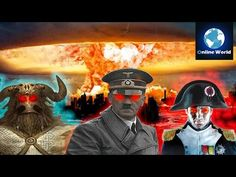 Hitler is informed that he is the Antichrist - YouTube