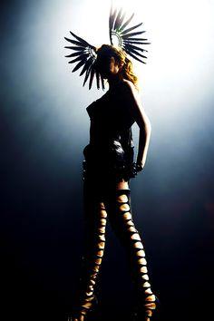 Kylie Minogue | KylieUSA2009 Tour