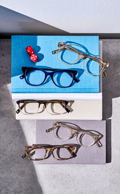c8e4aa23827 Eight new frame shapes to completely your summer look. Winter Fashion For  Teen Girls