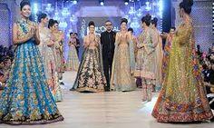 Get Designed Now: Pakistani Famous Fashion