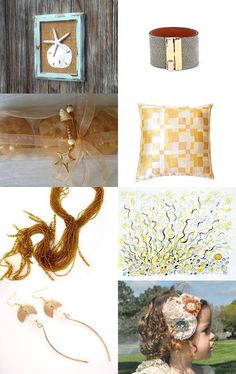 Autumn sunlights by Esther Gonzalez on Etsy--Pinned with TreasuryPin.com