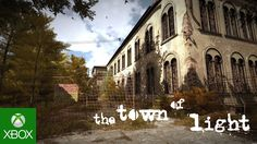 The Town of Light - Coming to Xbox One - http://gamesitereviews.com/the-town-of-light-coming-to-xbox-one/