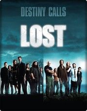 LOST - 6 YEARS OF LOST - download spartito gratis per pianoforte in pdf
