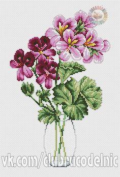 Цветы в вазе10 | VK
