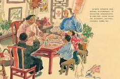 Hasil gambar untuk chinese old book with photos