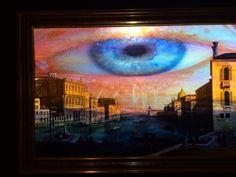 Venedig udstilling på Gl Holtegård