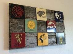 Cool Game Of Thrones Diy Decor Ideas 45 image is part of 80 Cool Game of Thrones Decorations Ideas that Should You Try gallery, you can read and see another amazing image 80 Cool Game of Thrones Decorations Ideas that Should You Try on website Game Of Thrones Decor, Game Of Thrones Men, Game Of Thrones Gifts, Game Of Thrones Party, Game Of Thrones Accessories, Room Accessories, Game Of Thrones Merchandise, Man Cave Wall Decor, Harry Potter