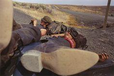 Juvenile Prosperity – Un jeune photographe de 18 ans documente la vie des vagabonds