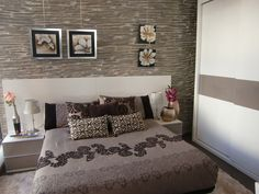 Dormitorio exposición
