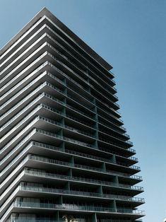 Grove at Grand Bay Miami Architecture, Skyscraper, Multi Story Building, Design, Skyscrapers