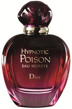 """French actress Melanie Laurent features in Dior """"Hypnotic Poison Eau Secrete"""" fragrance campaign. The original Hypnotic Poison Perfume Glamour, Perfume And Cologne, Best Perfume, Perfume Bottles, Top Parfums, Christian Dior Hypnotic Poison, Poison Perfume, Color Borgoña, Vintage Perfume Bottles"""