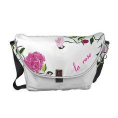 Tasche ,la rose