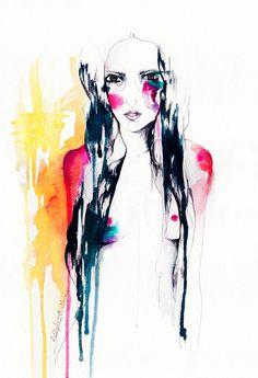 Midnight by Holly Sharpe