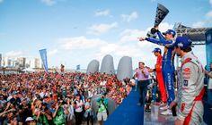 Formula E | Buemi domina in Uruguay e vola in vetta al Mondiale