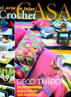 El Arte de Tejer 2009 Crochet Casa - Melina Crochet - Picasa Webalbums
