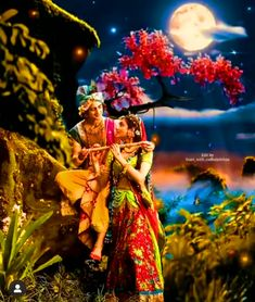 Radha Krishna Songs, Radha Krishna Pictures, Krishna Photos, Krishna Love, Cute Couple Images, Couples Images, Disney Drawings Sketches, Background Hd Wallpaper, Krishna Wallpaper