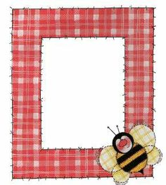 Bee-frame