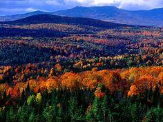 Burlington, Vermont travel-destinations-usa