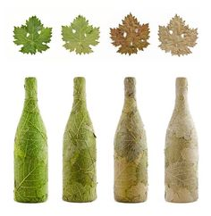 bottles inspiration
